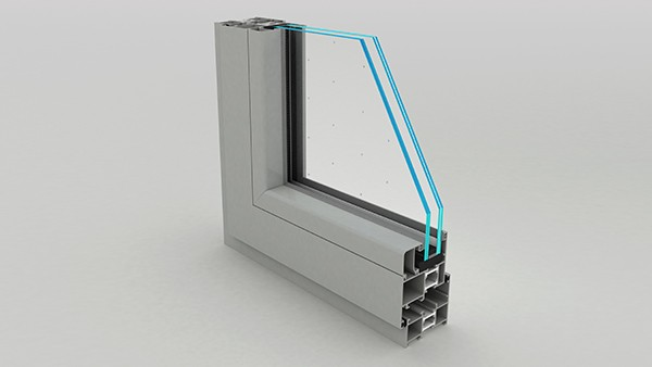 Vacuum Insulated Glass plus Insulated and Laminated Glass