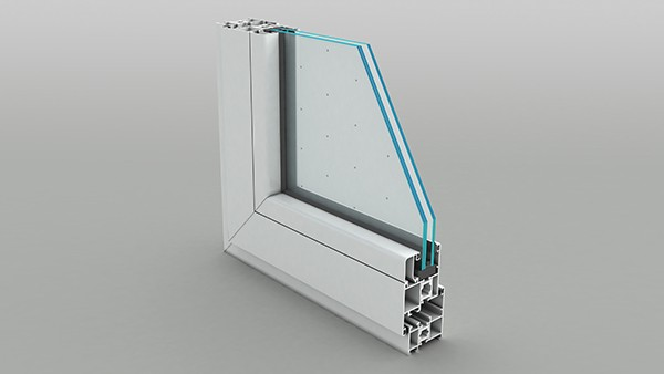 Passive House Series Vacuum Insulated Glass