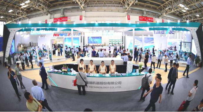 LandGlass Shining at China Glass 2019