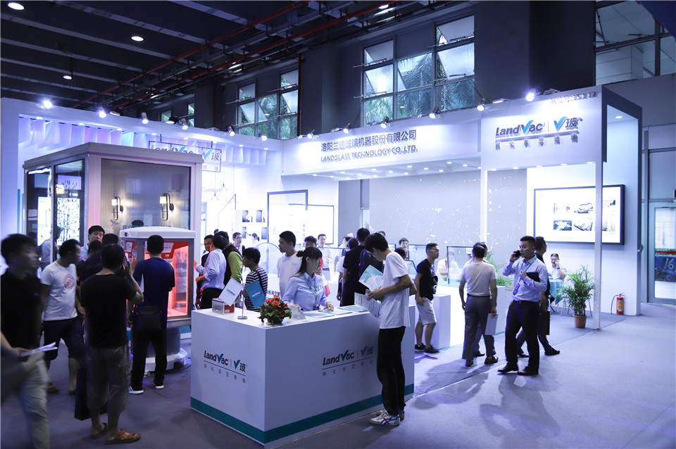 China (Guangzhou) International Building Decoration Fair Concluded Successfully