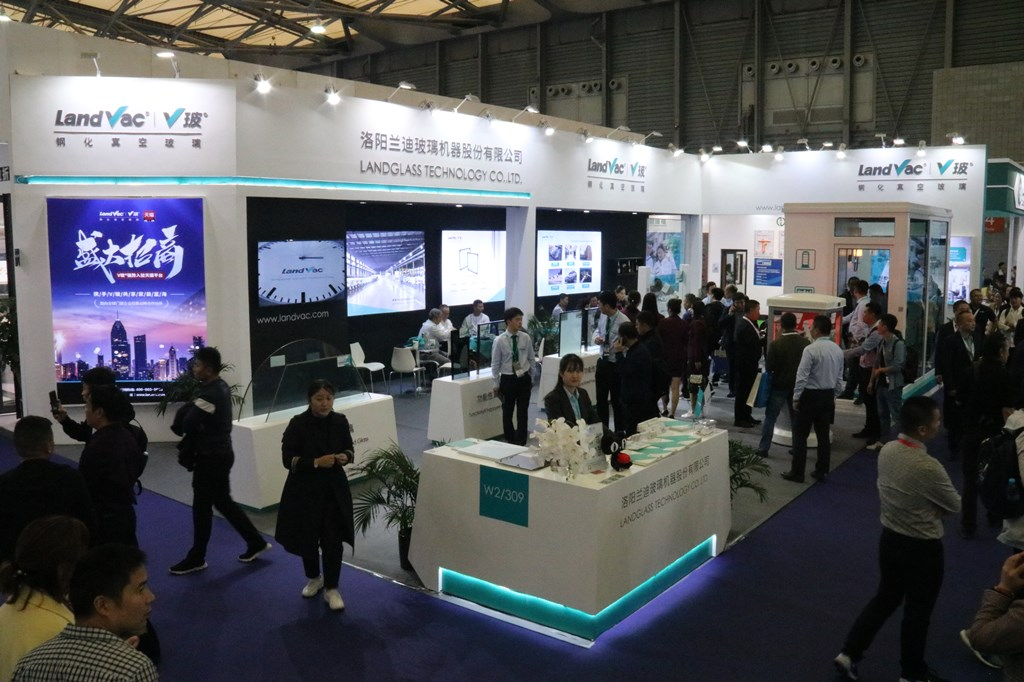 Return Home with Glory and Original Aspiration——Highlights of LandGlass at Fenestration Expo and Housing Industry Expo